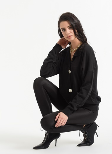 Styletag Tayt Siyah